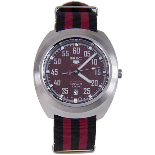 SEIKO watch SEIKO 5 - SRPA87K1