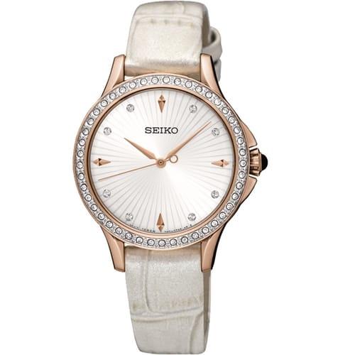 SEIKO watch CLASSIC MODERN - SRZ490P1