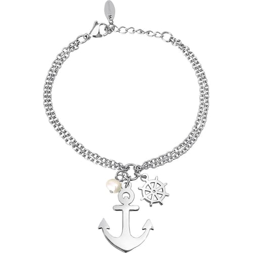 ARM RING 2JEWELS PREPPY - 231859