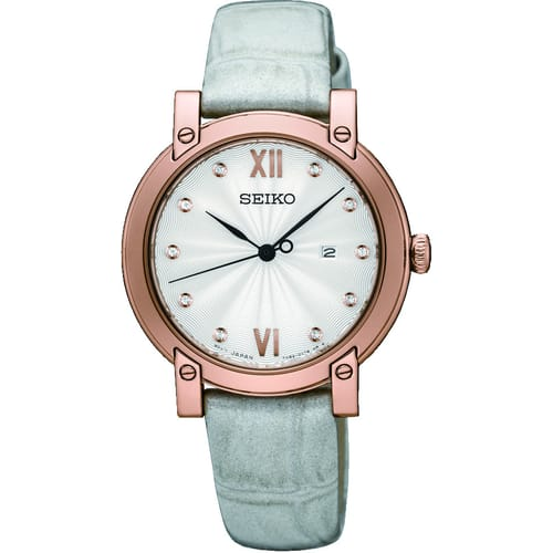 SEIKO watch CLASSIC MODERN - SXDG82P1