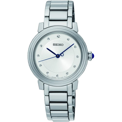 SEIKO watch CLASSIC MODERN - SRZ479P1