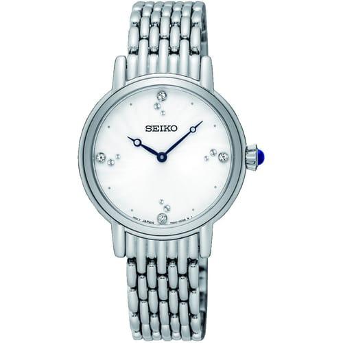 SEIKO watch CLASSIC MODERN - SFQ805P1