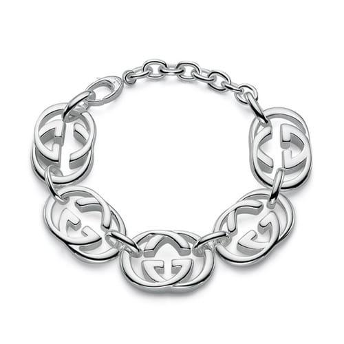 b57922cdc Jewelry Gucci Female Kronoshop. Gucci bracelet Silver Britt ...