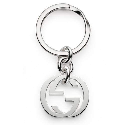 Gucci keychain Branded
