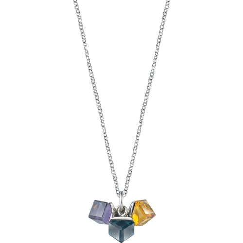 NECKLACE SECTOR RAINBOW - SAKP05