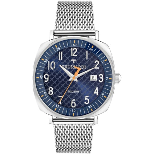 TRUSSARDI watch T-KING - R2453121001