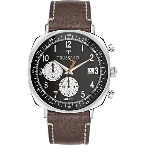 TRUSSARDI watch T-KING - R2471621001