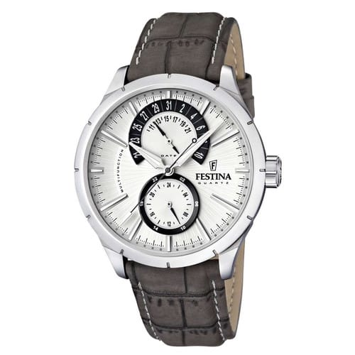 FESTINA watch RETRO - F16573-2