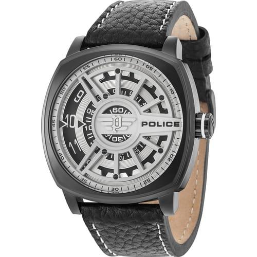 POLICE watch SPEED HEAD - PL.15239JSB/01