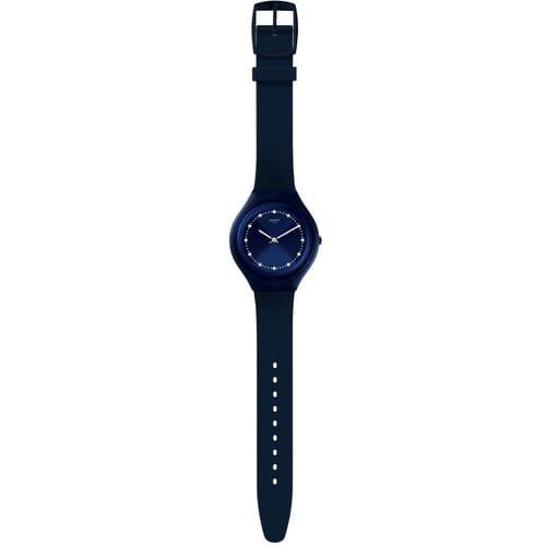 SWATCH watch NEW SKIN - SVUN100