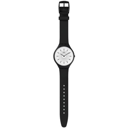SWATCH watch NEW SKIN - SVUB100