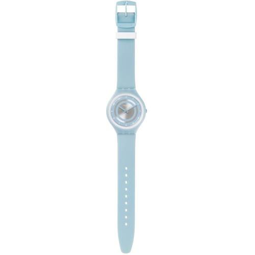 SWATCH watch NEW SKIN - SVOS100