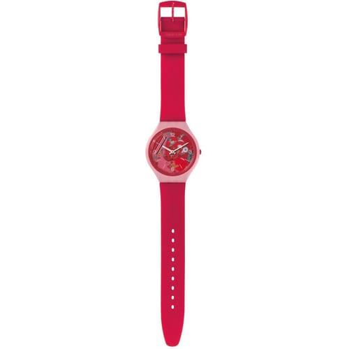 SWATCH watch NEW SKIN - SVOP100
