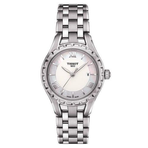 TISSOT watch T-LADY - T0720101111800