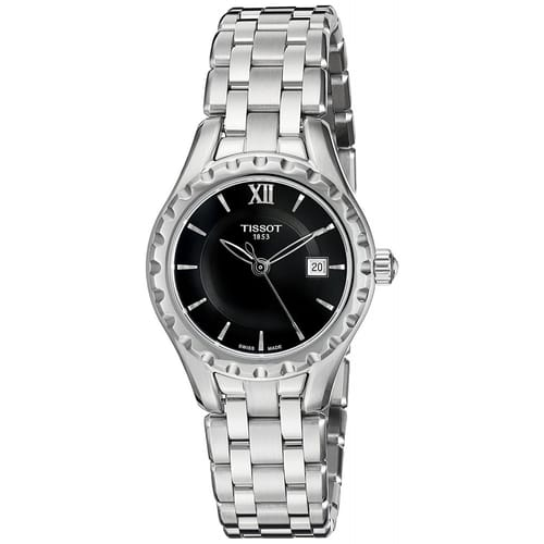 TISSOT watch T-LADY - T0720101105800