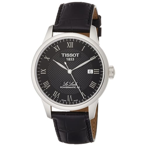 TISSOT watch LE LOCLE - T0064071605300