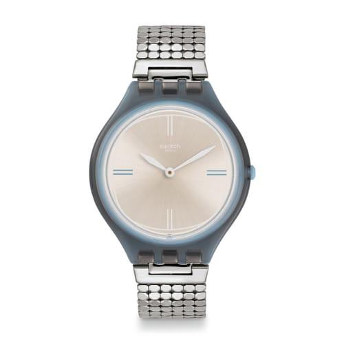 SWATCH watch NEW SKIN - SVOM101GA