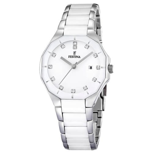 Festina Watches Ceramic - F16399/1