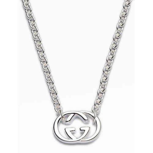 ca781cd7ed7 gucci - Gucci necklace Silver Britt . gucci Sales Area