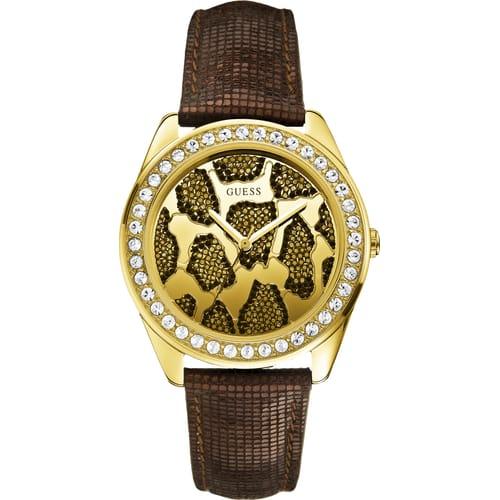 GUESS watch 3D ANIMAL - W0056L2