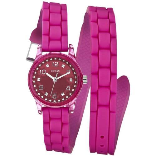 GUESS watch MICRO MINI - W65023L3