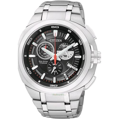 CITIZEN watch SUPERTITANIO - AT2021-54E