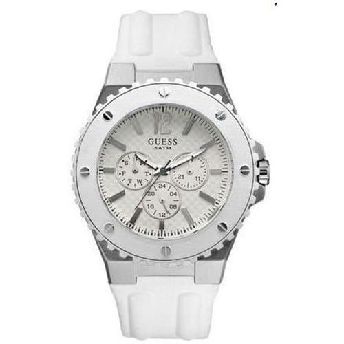 GUESS watch OVERDRIVE - 10603G1