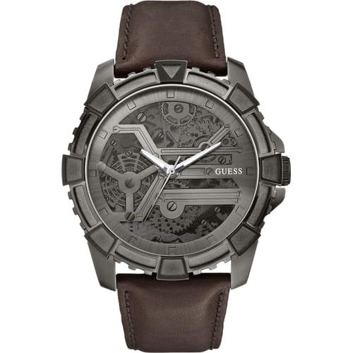 GUESS watch POWERHOUSE - W0274G1
