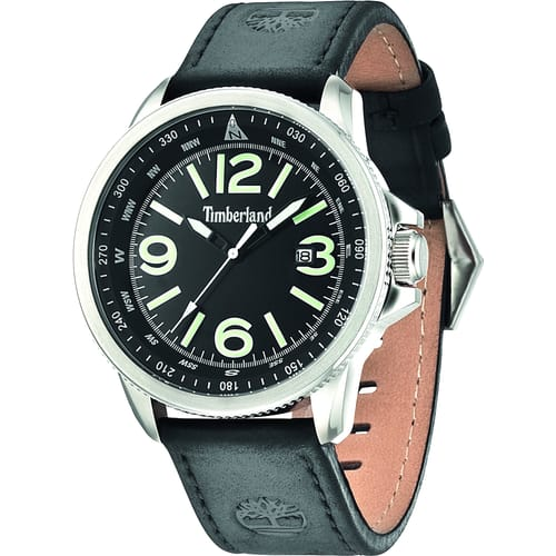 Orologio TIMBERLAND CASWELL - TBL.14247JS/02