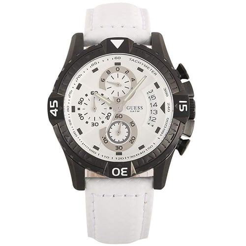 GUESS watch ACTIVATOR - W18547G2