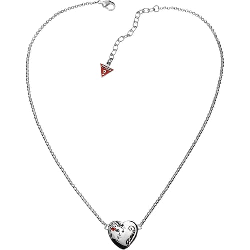 NECKLACE GUESS GUESS ID - UBN81045
