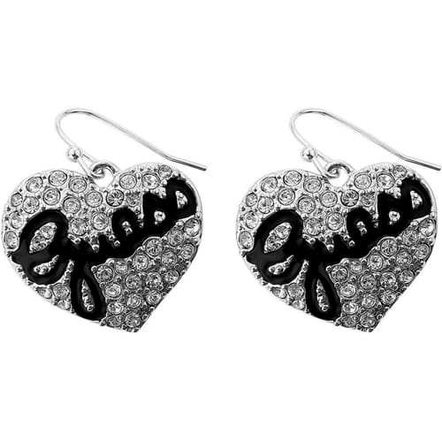 EARRINGS GUESS GUESS ID - UBE81101