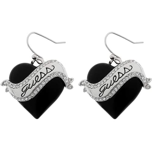 EARRINGS GUESS GUESS ID - UBE81112