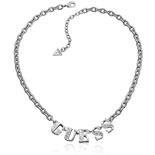 NECKLACE GUESS GUESS ID - UBN11201