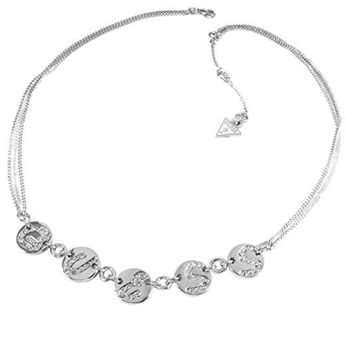 NECKLACE GUESS SET IN STONE - UBN11304