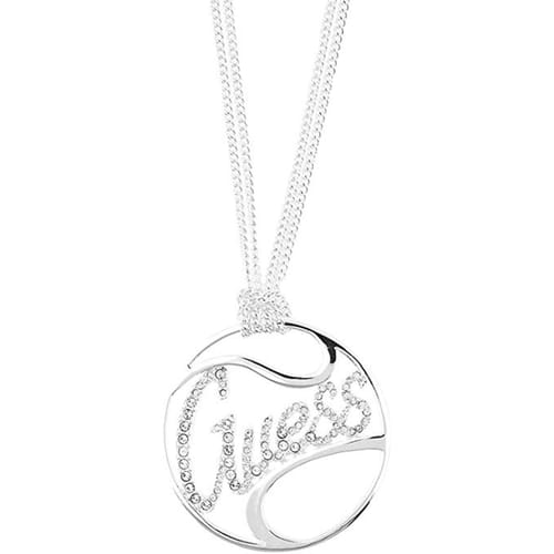 NECKLACE GUESS GUESS ID - UBN12007