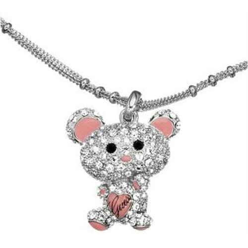 NECKLACE GUESS GUESS ID - UBN12030