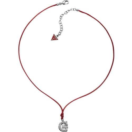 NECKLACE GUESS GUESS ID - UBN12107