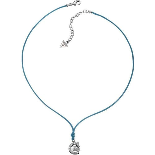 COLLANA GUESS GUESS ID - UBN21202