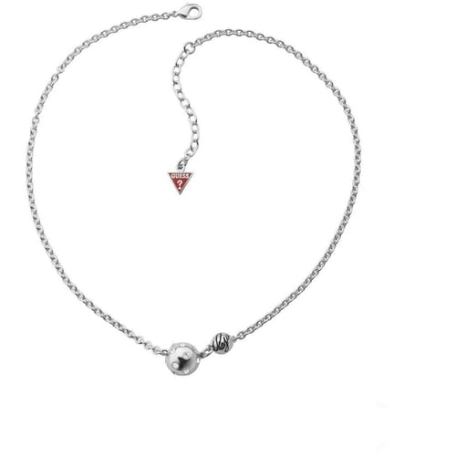 COLLANA GUESS SPARKLE-SPHERE - UBN31305