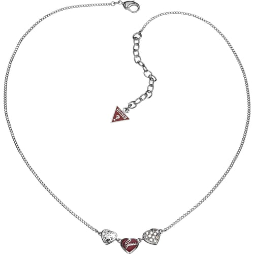 NECKLACE GUESS GUESS ID - UBN81034