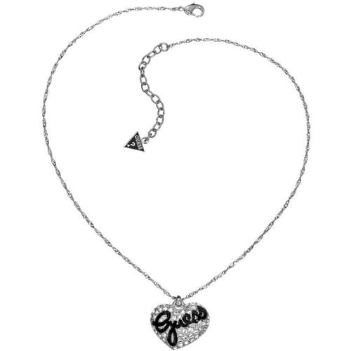 NECKLACE GUESS GUESS ID - UBN81115