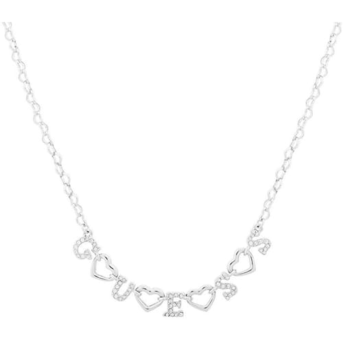 NECKLACE GUESS GUESS ID - UBN81197