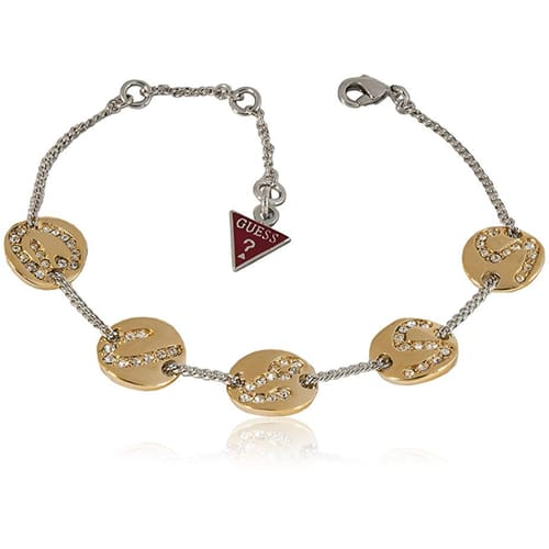 COLLANA GUESS SET IN STONE - UBN11305