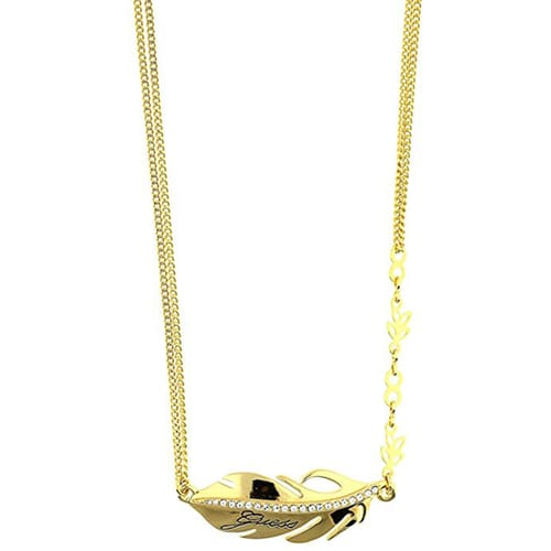 NECKLACE GUESS TICKLE MY FANCY - UBN21312