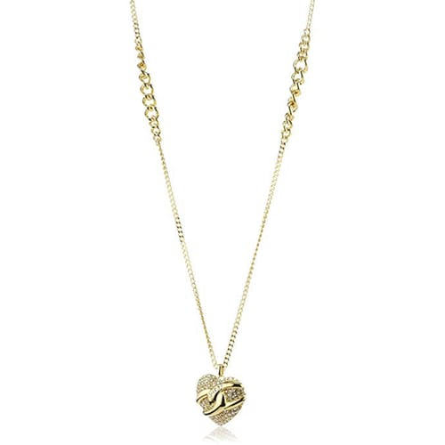 NECKLACE GUESS PRISONER OF LOVE - UBN71294