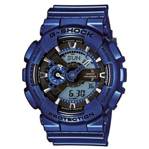 CASIO watch G-SHOCK - GA-110NM-2AER