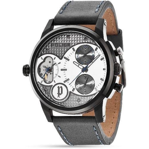 POLICE watch DIAMONDBACK - PL.14376JSB/04