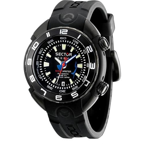 SECTOR watch SHARK MASTER - R3221178025
