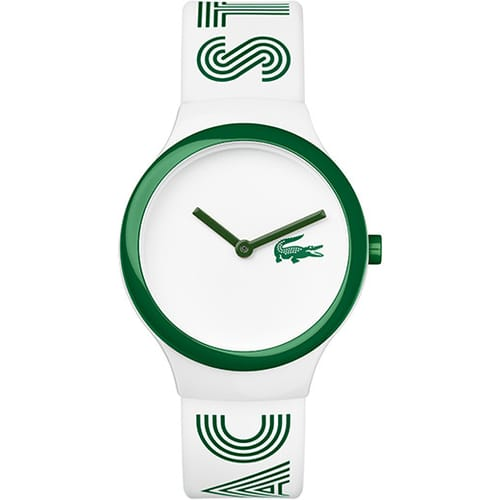 LACOSTE watch GOA - LC-90-4-47-2646